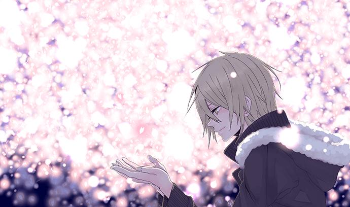 【美しく舞う】桜特集 弐
