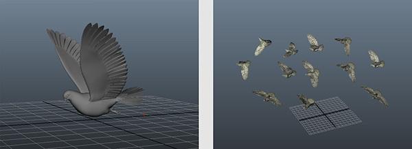 3dcg未経験のイラストレーターへ オススメソフトと機能を紹介するぞ