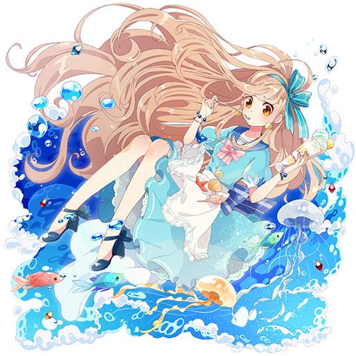 7月18日海の日イラスト特集 いちあっぷ
