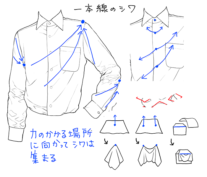 描き 方 しわ スーツ 【スーツ資料】スーツ男性を描くならコレは外せない!オススメ資料ベスト3【かっこいいポーズ】