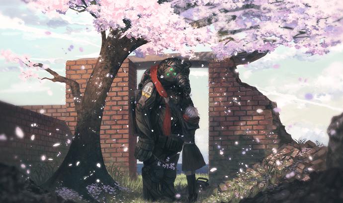 【開花】桜特集 壱