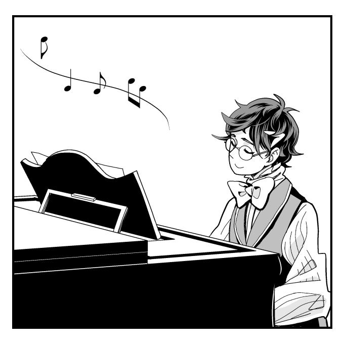 図形楽譜 書き方