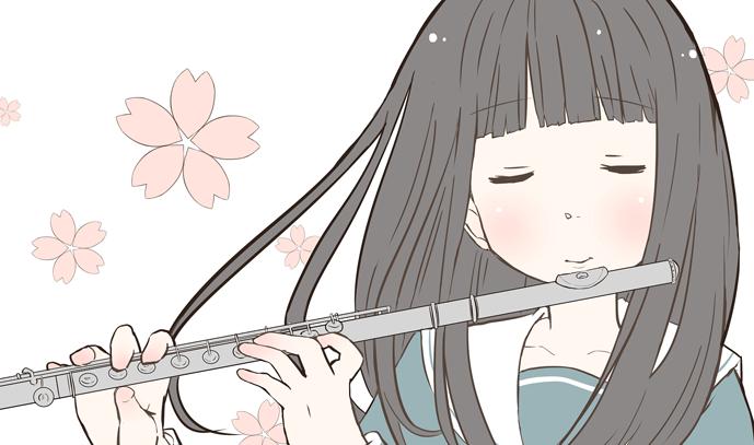 【漆黒の美しさ】黒髪女子特集 I